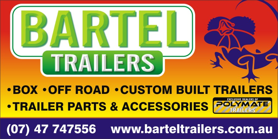 BARTEL KAMPERS PTY LTD